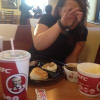 Photo taken at KFC by Ryan N. on 12/11/2013