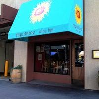 8/8/2013にAquitaine Wine BistroがAquitaine Wine Bistroで撮った写真