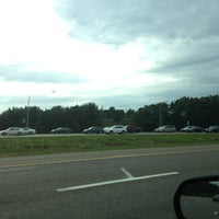 Photo taken at I-95 by Ernie on 7/2/2013