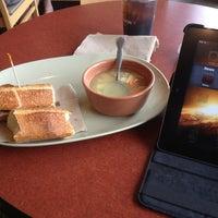 Photo taken at Panera Bread by Ernie on 7/9/2013