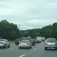 Photo taken at I-95 by Ernie on 7/1/2013
