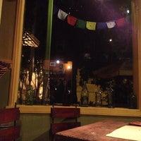 Photo taken at Café La Última Frontera by Nicolás Z. on 5/1/2013