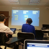Photo taken at Tecnosoftware by Pablo B. on 8/20/2013