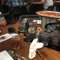 Photo taken at Bad Tattoo Brewing by Ray M. on 8/19/2018