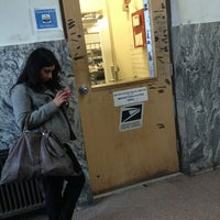 Photo taken at US Post Office by Nancy B. on 2/14/2013