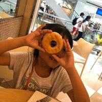 Foto scattata a Krispy Kreme da Gian Carlo il 3/10/2018