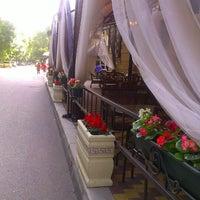 Photo taken at Отель Esperо by Sergei on 6/3/2014
