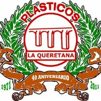 Photo taken at Plásticos La Queretana by Roberto P. on 8/16/2014