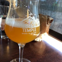 Foto scattata a The Beer Temple da Hudson V. il 8/5/2018