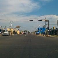 Photo taken at Bachaquero by Rafael P. on 8/10/2013
