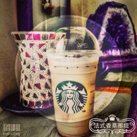 Photo taken at Starbucks by ChenHsiang W. on 9/21/2014