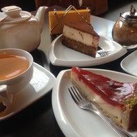Снимок сделан в Coffeebook пользователем Inna N. 6/5/2014