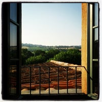 Photo taken at L'infinito Country House by Marco V. on 7/5/2013