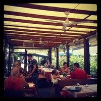8/8/2013 tarihinde Marco V.ziyaretçi tarafından Da Luciano'de çekilen fotoğraf