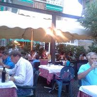 8/18/2013 tarihinde Marco V.ziyaretçi tarafından Da Luciano'de çekilen fotoğraf