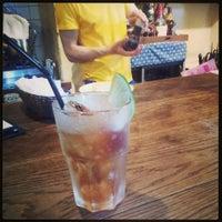 Photo taken at Pousse Cafe by Hiraku on 5/26/2013