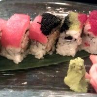 Photo prise au Yuri Japanese Restaurant par Bryan D. le4/8/2013