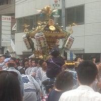 Photo taken at Urawa Ward by monyurun も. on 7/20/2014