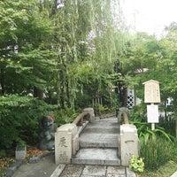 8/4/2014にmonyurun も.が晴明神社で撮った写真