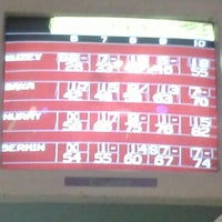 Photo taken at Carrefuor Bowling by Nuray U. on 1/1/2014