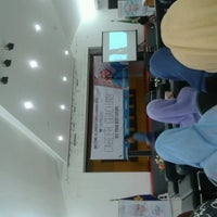 Photo taken at Auditorium FKIP UNSYIAH by Cut A. on 2/13/2014