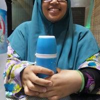 Photo taken at Gad by Hawa Sazali on 6/4/2015
