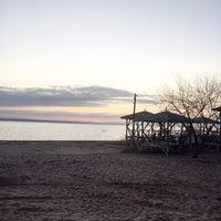 Снимок сделан в Savcılı Plajı пользователем Latif 👑 İ. 1/7/2018