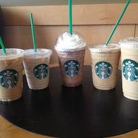 Photo taken at Starbucks by Mariiza.. C. on 1/6/2013