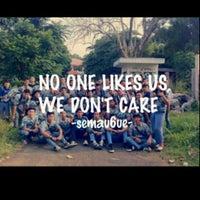 Photo taken at SMA Negeri 6 Bogor by Septian . I . N on 8/28/2014