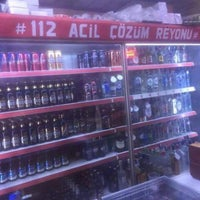 Photo taken at Acen Çay Evi by Mehmet A. on 10/22/2016