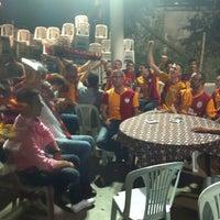 Photo taken at Acen Çay Evi by Mehmet A. on 8/11/2013