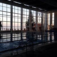 Photo taken at Sport Palace by Настюша К. on 10/29/2013