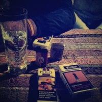 Photo taken at Yağmur Cafe by Aysun A. on 11/20/2013