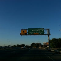Photo taken at Wilson Way by Norman B. on 7/14/2013
