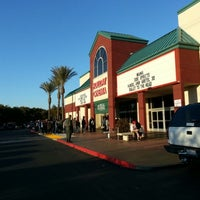 Photo taken at Regal Cinemas Stockton Holiday 8 by Norman B. on 2/11/2013