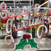 Photo taken at Peter's No Frills by Jessica M. on 11/17/2013