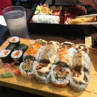 Photo taken at Jako Japanese Restaurant by johnny k. on 8/17/2017