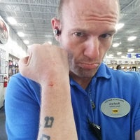 Photo taken at Best Buy by Andrew M. on 4/6/2015