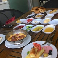 Photo taken at FırınPark Özlüce by Zahid A. on 5/31/2015
