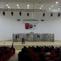 Photo taken at Dörtyol İlçe Milli Eğitim Müdürlüğü by Tuncay D. on 3/18/2014