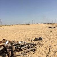 Photo taken at مخيم الحرية by Fahad A. on 1/31/2015