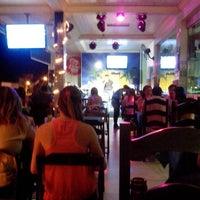 Photo taken at Restaurante e Choperia Ilha do Sol by Luc F. on 12/28/2013