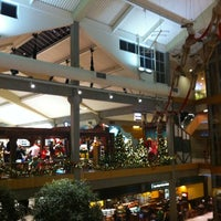 Photo taken at Bellevue Square by Amanda H. on 12/11/2012
