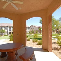 Photo taken at Acerno Villas Apartment Homes by Western National Property Management on 8/9/2013