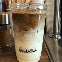 รูปภาพถ่ายที่ Birch Coffee โดย Abdullah A. เมื่อ 7/3/2018