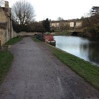 Photo taken at Widcombe by john on 1/26/2013