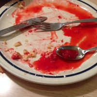 Photo taken at IHOP by Yazeed A. on 3/24/2014