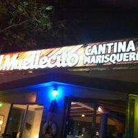 Photo taken at El Muellecito by Sebastián R. on 1/11/2013
