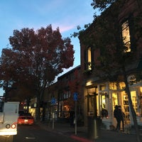Photo taken at City of St. Helena by Fábio P. on 11/22/2015
