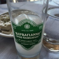 Photo taken at Stamatis Restaurant & Grill by Mine Y. on 8/4/2016